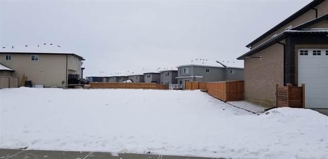 5306 Rue Eaglemont, Beaumont, AB T4X 0H9 (#E4223452) :: RE/MAX River City
