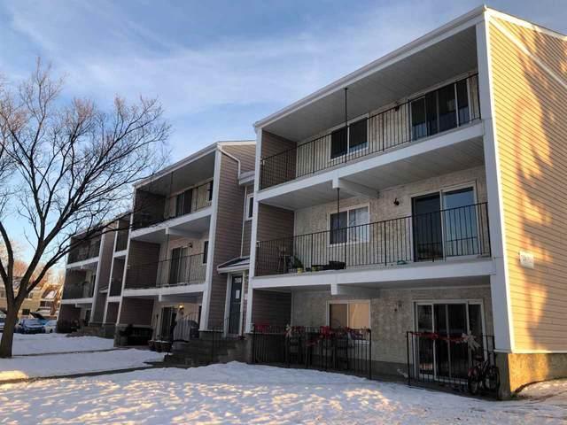 5 7508 38 Avenue, Edmonton, AB T6K 2P8 (#E4223457) :: The Foundry Real Estate Company