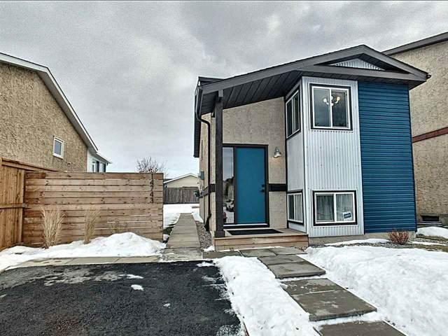 14743 33 Street, Edmonton, AB T5Y 2C9 (#E4223459) :: The Foundry Real Estate Company