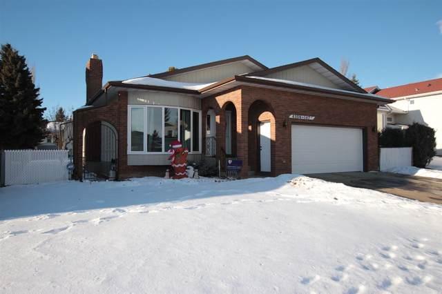 4356 147 Street, Edmonton, AB T6H 5V2 (#E4223473) :: The Foundry Real Estate Company