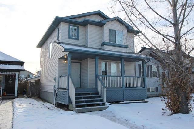 130 Campbell Road, Leduc, AB T9E 8L2 (#E4223489) :: The Foundry Real Estate Company