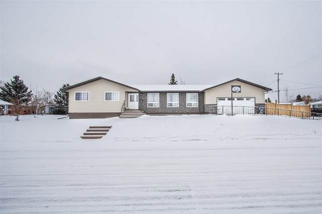 4509 51 Avenue, Cold Lake, AB T9M 1Z1 (#E4223511) :: The Foundry Real Estate Company