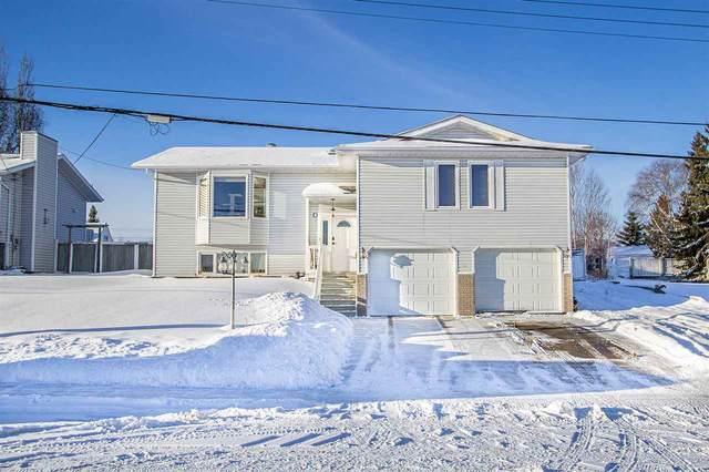 1003 7 Street, Cold Lake, AB T9M 1H5 (#E4223520) :: The Foundry Real Estate Company