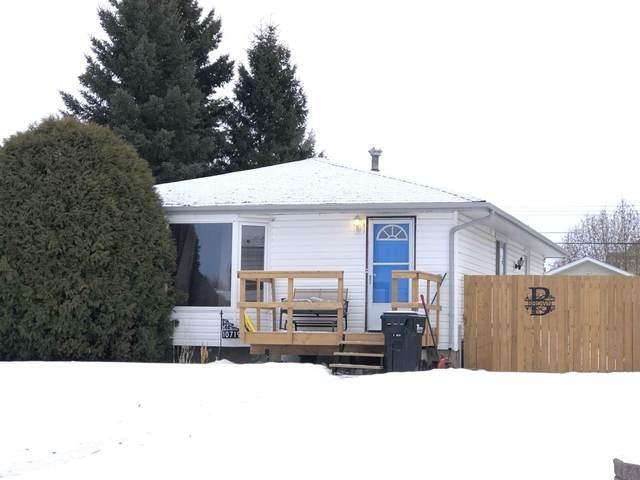 10719 103 Street, Westlock, AB T7P 1J8 (#E4223530) :: The Foundry Real Estate Company