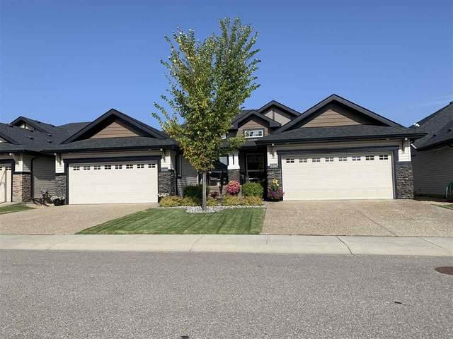 501B River Ravine Estates, Rural Brazeau County, AB T7A 0B9 (#E4223535) :: The Foundry Real Estate Company