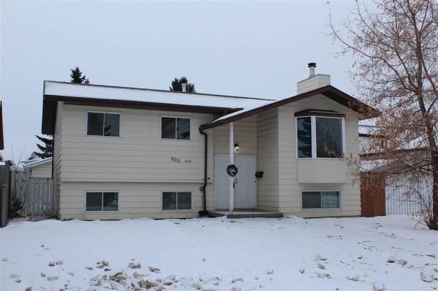 6331 12 Avenue, Edmonton, AB T6L 2G3 (#E4223539) :: The Foundry Real Estate Company