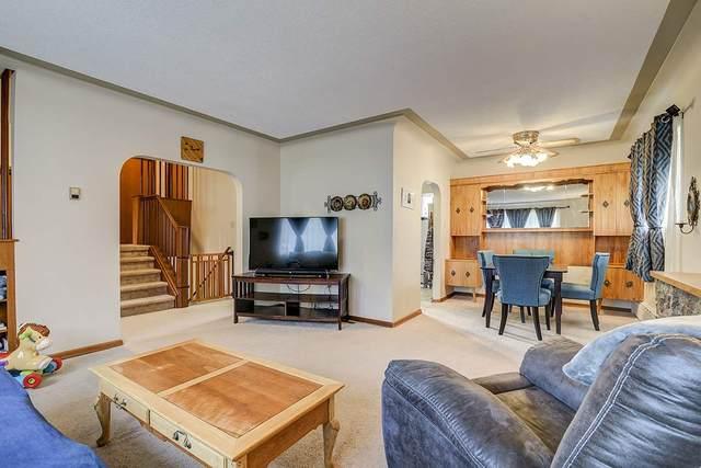 5111 49 Avenue, Leduc, AB T9E 5E7 (#E4223540) :: The Foundry Real Estate Company