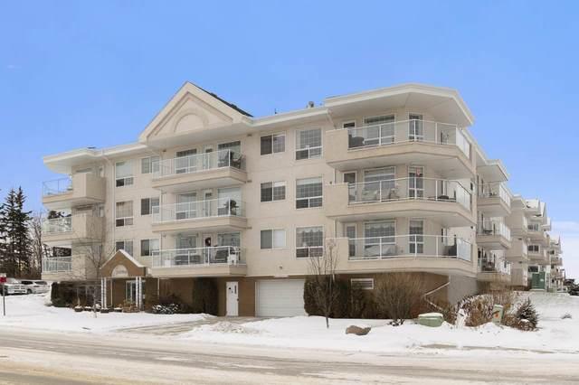 101 701 16 Street, Cold Lake, AB T9M 0A3 (#E4223546) :: The Foundry Real Estate Company