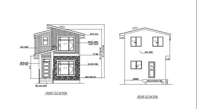 12049 122 Street, Edmonton, AB T5L 0C7 (#E4223554) :: The Foundry Real Estate Company
