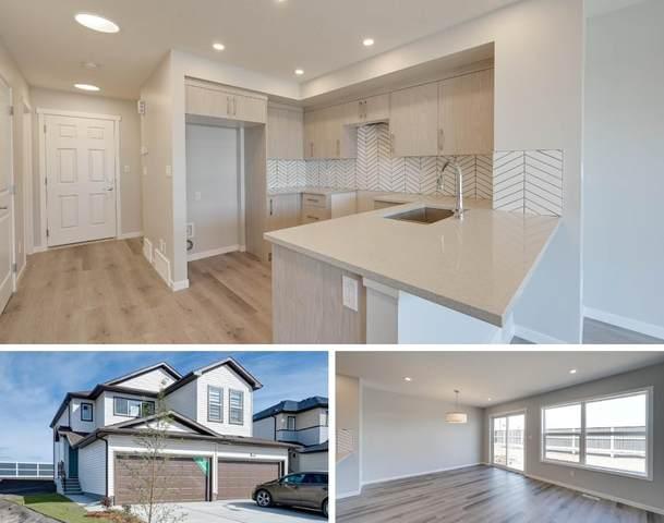 2526 152 Avenue, Edmonton, AB T5Y 3Z1 (#E4223585) :: The Foundry Real Estate Company