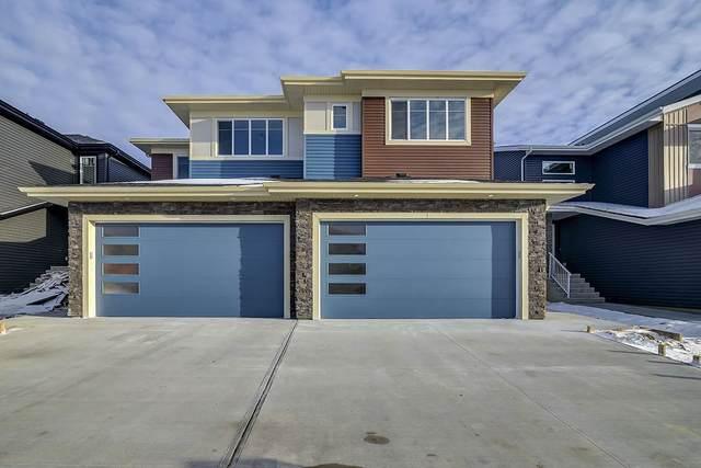 541 Kleins Crescent, Leduc, AB T9E 1M5 (#E4223602) :: The Foundry Real Estate Company