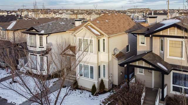 4110 158 Avenue, Edmonton, AB T5Y 0A3 (#E4223615) :: The Foundry Real Estate Company