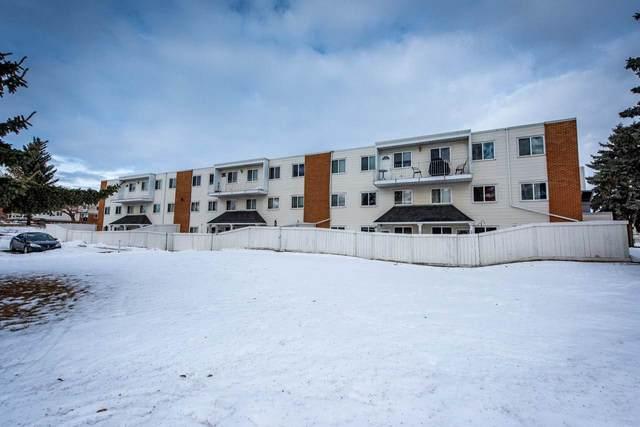 110 14520 52 Street, Edmonton, AB T5A 3K5 (#E4223618) :: The Foundry Real Estate Company