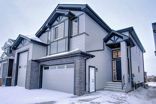 492 Mcallister Place, Leduc, AB T9E 1E8 (#E4223621) :: Müve Team | RE/MAX Elite