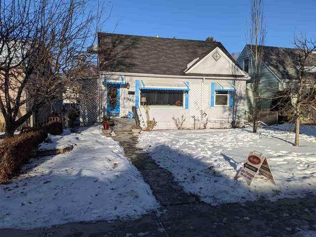 10830 65 Avenue, Edmonton, AB T6H 1V7 (#E4223623) :: Initia Real Estate