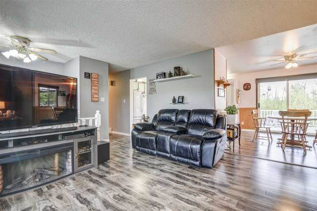 31 52508 RGE RD 21, Rural Parkland County, AB T7Y 2H1 (#E4223627) :: The Foundry Real Estate Company