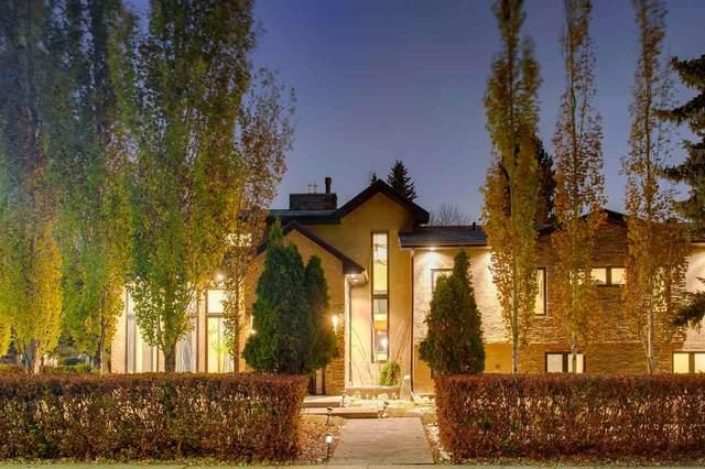 11908 41A Avenue, Edmonton, AB T6J 0V9 (#E4223640) :: The Foundry Real Estate Company