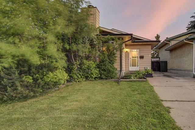 48 Wellington Crescent, Spruce Grove, AB T7X 1K2 (#E4223656) :: The Foundry Real Estate Company