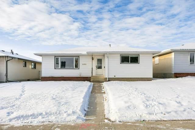14924 81 Street, Edmonton, AB T5C 1P5 (#E4223704) :: The Foundry Real Estate Company