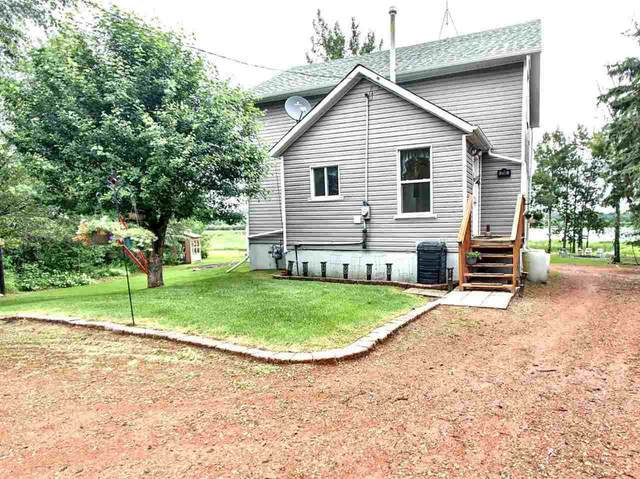 714/716 Blue Heron Drive, Rural Lac Ste. Anne County, AB T0E 1V0 (#E4223709) :: The Foundry Real Estate Company