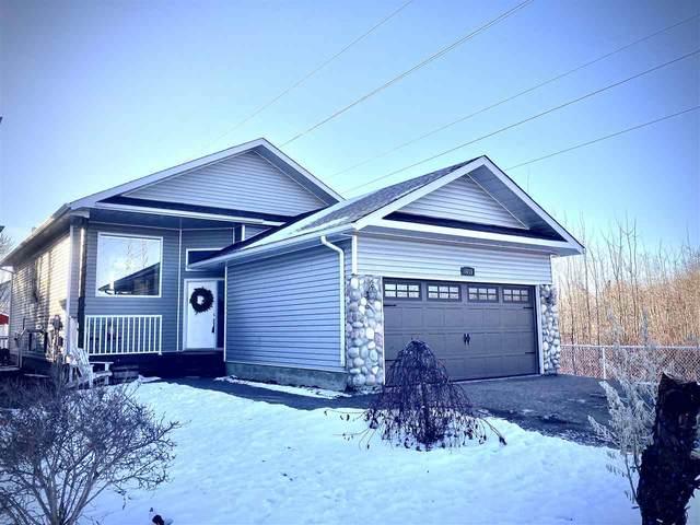 1615 148 Avenue, Edmonton, AB T5Y 3H9 (#E4223718) :: The Foundry Real Estate Company