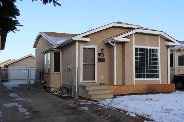 193 Hyndman Crescent, Edmonton, AB T5A 4X6 (#E4223722) :: The Foundry Real Estate Company