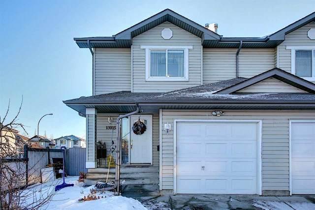 13005 162A Avenue, Edmonton, AB T6V 1V5 (#E4223736) :: The Foundry Real Estate Company