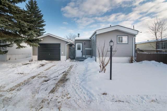 2338 West Port Close, Edmonton, AB T5J 1T7 (#E4223779) :: The Foundry Real Estate Company