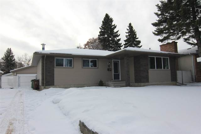 11 Leddy Avenue, St. Albert, AB T8N 1T2 (#E4223795) :: The Foundry Real Estate Company