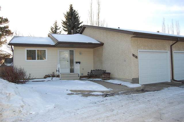 5 Pineview Horizon Village, St. Albert, AB T8N 4R6 (#E4223798) :: The Foundry Real Estate Company