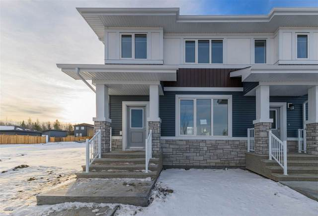 Spruce Grove, AB T7X 3R6 :: Müve Team | RE/MAX Elite