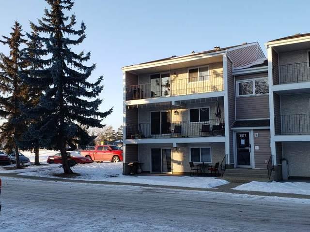 5 3871 76 Street, Edmonton, AB T6K 2P9 (#E4223813) :: The Foundry Real Estate Company