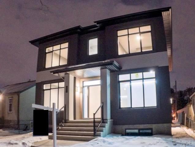 10625 69 Avenue, Edmonton, AB T6H 2C8 (#E4223814) :: Initia Real Estate