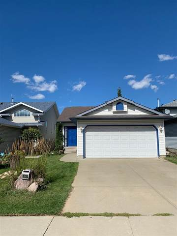 4024 37 Avenue, Edmonton, AB T6L 7B2 (#E4223860) :: The Foundry Real Estate Company