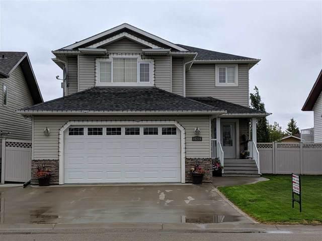 10216 110 Avenue, Westlock, AB T7P 1G3 (#E4223861) :: The Foundry Real Estate Company
