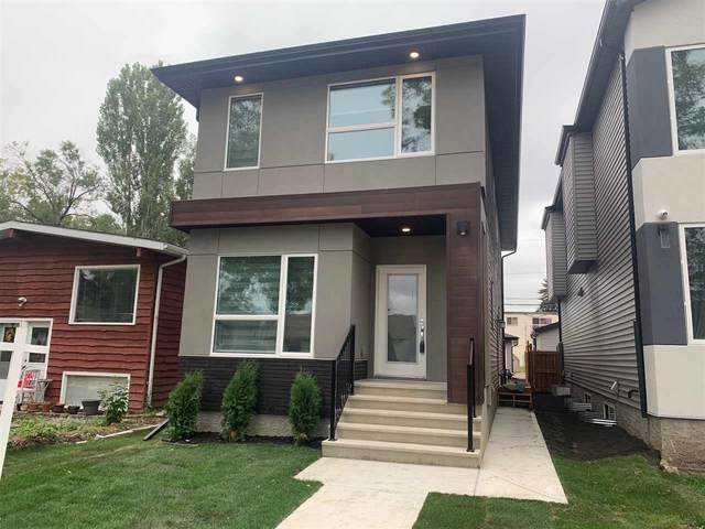 9712 155 Street, Edmonton, AB T5P 2K7 (#E4223863) :: The Foundry Real Estate Company