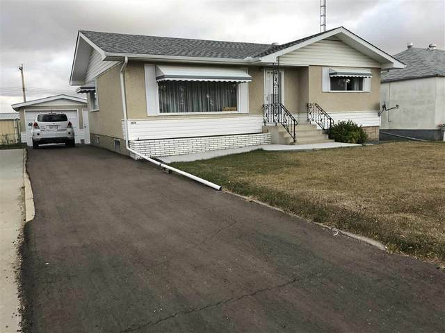 4920 51AVE, Holden, AB T0B 2C0 (#E4223868) :: The Foundry Real Estate Company