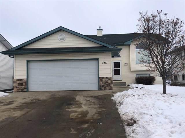 5111 52 Street, Legal, AB T0G 1L0 (#E4223882) :: The Foundry Real Estate Company