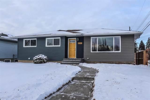 11520 133A Avenue, Edmonton, AB T5E 1G6 (#E4223886) :: The Foundry Real Estate Company
