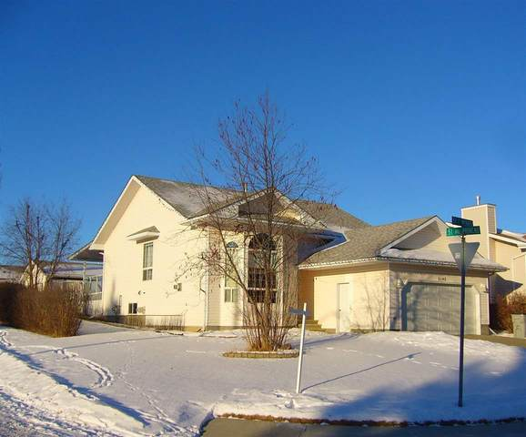 5102 51 ST, Legal, AB T0G 1L0 (#E4223887) :: The Foundry Real Estate Company