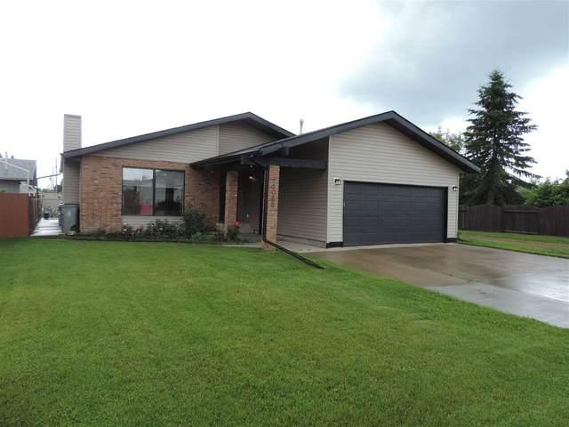 5068 47 Street, Lamont, AB T0B 2R0 (#E4223897) :: The Foundry Real Estate Company