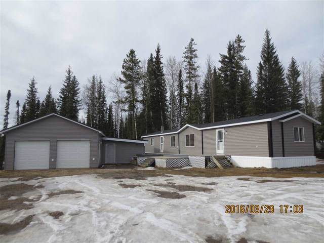 12 53106 Range Road 195, Rural Yellowhead, AB T7E 3A2 (#E4223903) :: Müve Team | RE/MAX Elite
