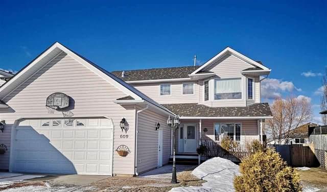 609 19 Street, Cold Lake, AB T9M 1C6 (#E4223937) :: The Foundry Real Estate Company