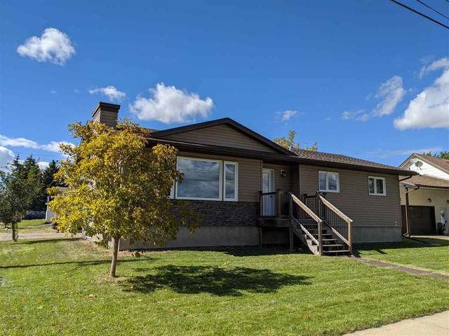 5016 46 Street, Legal, AB T0G 1L0 (#E4223941) :: The Foundry Real Estate Company