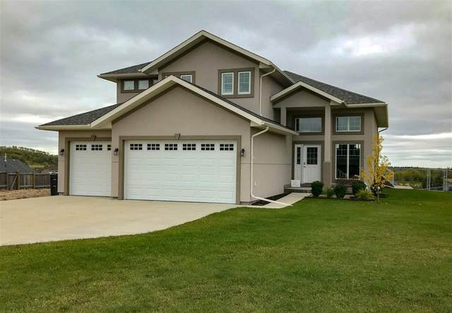 2906 Wayne Way Way, Cold Lake, AB T9M 1N9 (#E4223946) :: The Foundry Real Estate Company