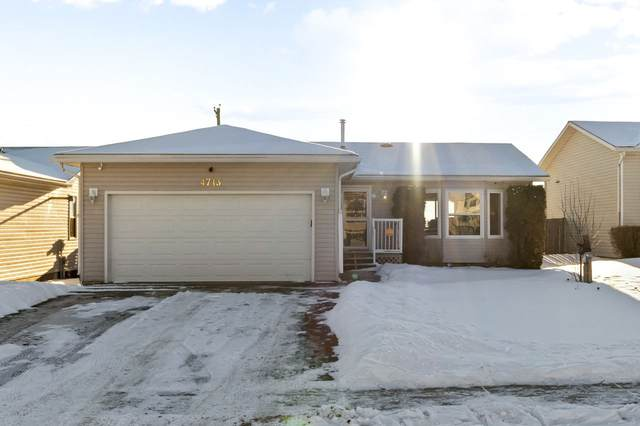 4713 62 Avenue, Cold Lake, AB T9M 2B6 (#E4223974) :: The Foundry Real Estate Company
