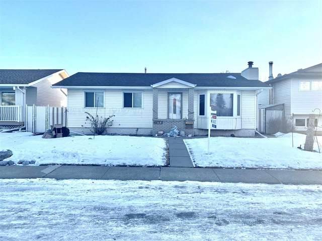 12919 25 Street, Edmonton, AB T5Y 3Z4 (#E4223989) :: Müve Team | RE/MAX Elite