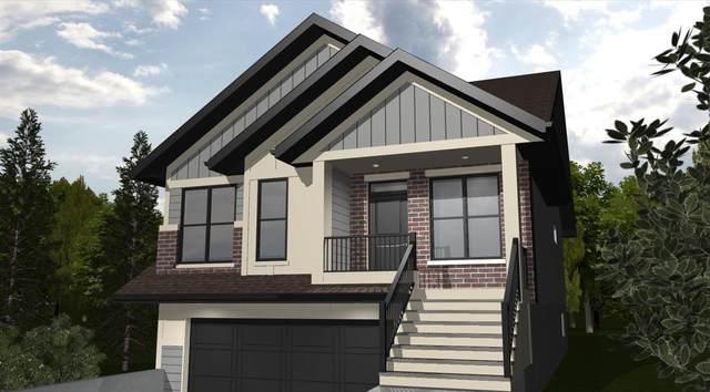 12516 B 39 Ave, Edmonton, AB T6J 0N2 (#E4223990) :: The Foundry Real Estate Company