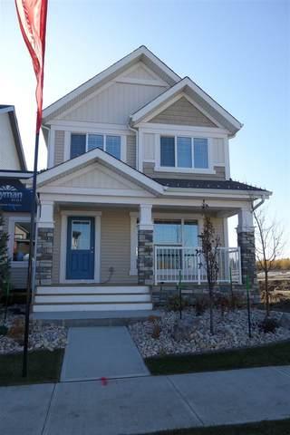 20915 130 Avenue, Edmonton, AB T5S 0J9 (#E4223995) :: The Foundry Real Estate Company