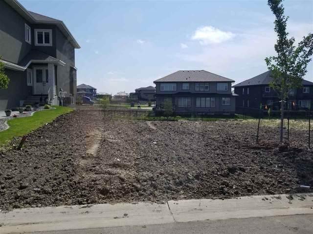 3043 58 Avenue, Rural Leduc County, AB T4X 0X9 (#E4224013) :: The Foundry Real Estate Company